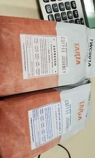 TARZA 香醇咖啡豆