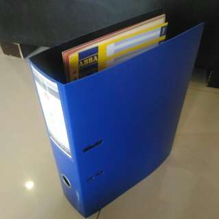 Awesome $1 Sale Pop Basic Large File For A4