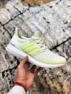 阿迪達斯Adidas Ultra Boost UB Clima 4.0爆米花慢跑鞋