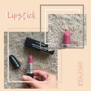 AUTHENTIC MAC LIPSTICK - (Lustre) Sweetie