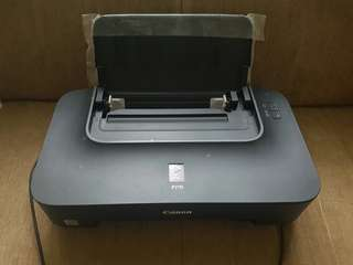 Canon Printer 2770