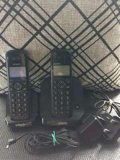 Brechin 家居室內無線電話