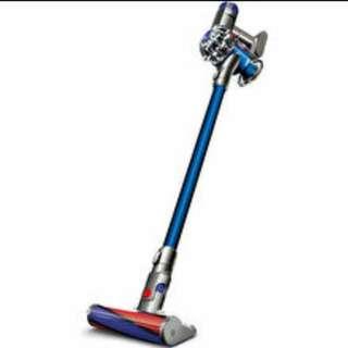 [Brand-new] Dyson V6 Fluffy Cordless Vacuum