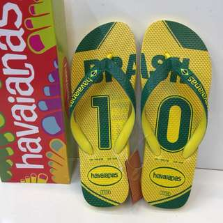 Havaianas (country)