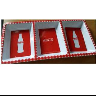 Cola Tray