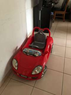 Toy Car - reduced price