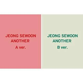 JEONG SEWOON - ANOTHER