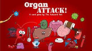 Organ ATTACK (with expansion)