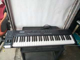 M Audio Axiom 61 Electronic Keyboard @$100 Each (2 pcs) @ C2/3