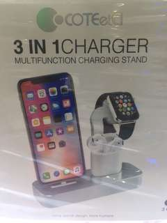 3-in-1 charger