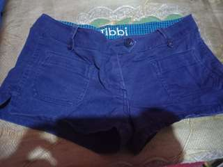 Shorts P50 each