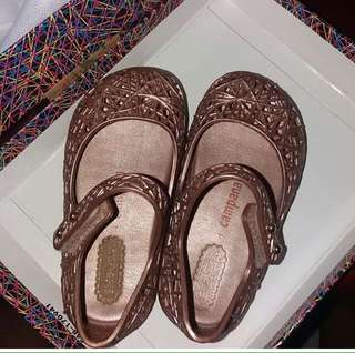 Mini Melissa Campana rose gold:Looking for❗️