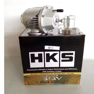 HKS Super SQV Blow off Valve