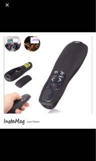 *INSTOCK* - Wireless PowerPoint clicker