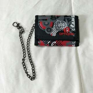 Kids wallet (new)