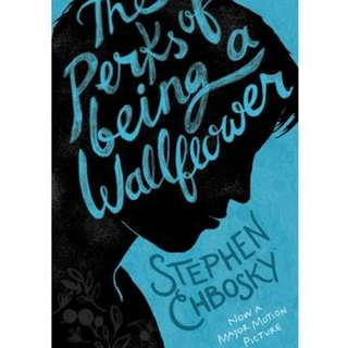 [PRE-ORDER] The Perks of Being a Wallflower by Stephen Chbosky