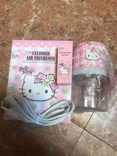 🈹全新Hello Kitty 空氣清新劑