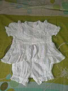 Clothes for baby girl 9mos-1 1/2 yr