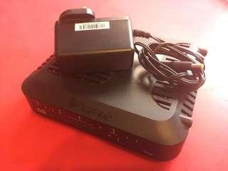 Cisco DP3925 Cable Modem / Router