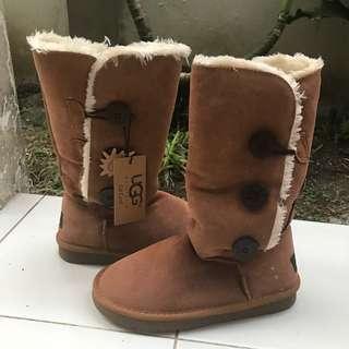 Sepatu musim dingin / winter boots