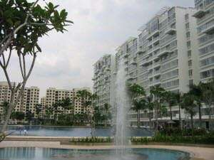 The Centris - 1 Bedroom for rental