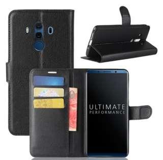 🚚 Huawei Mate 10/Pro Porsche Design Case  (Black)(IN STOCK)
