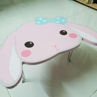 Pote usa bunny table foldable