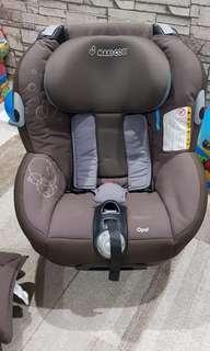 Baby Car Seat Brand Maxi Cosi