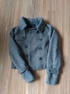 Portmans jacket/ short coat size 6-8