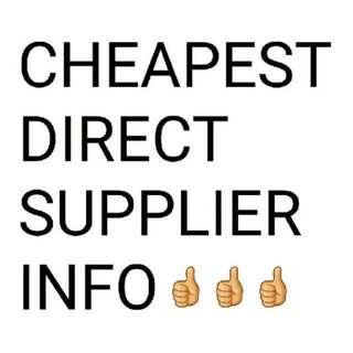 DIRECT KPOP SUPPLIER INFO