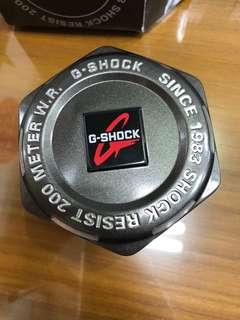 🚚 G shock 3230 黑色手錶