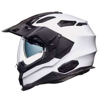 Nexx X. Wed 2 Adventure Helmet (Plain)
