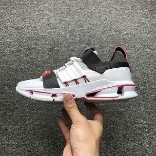 Adidas Twinstrike ADV 三葉草跑鞋老爹鞋 男款