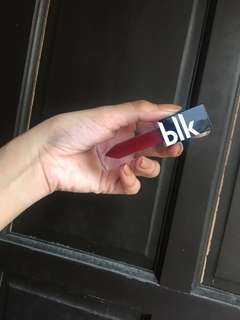 BLK (never used)