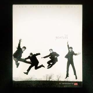 The Beatles - From Yesterday to Today