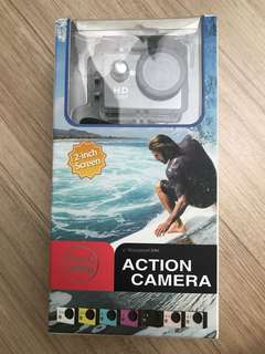Similar to GoPro-like Action Camera (NEW)