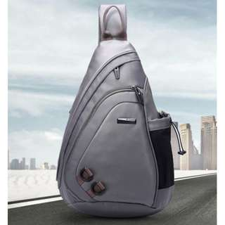 Travellers Anti-Theft Sling Bag