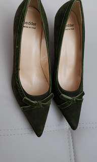 Pedder 鞋