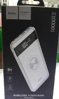 Hoco wireless power bank