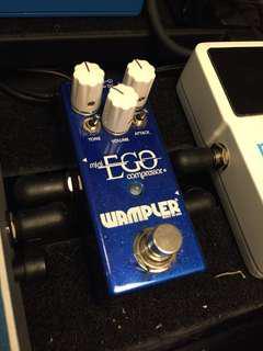 Wampler Ego Compressor mini