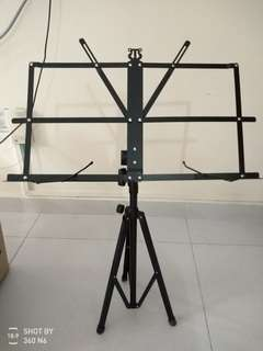 Easel for Music Book