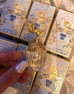 🦄Anna Sui Fantasia EDT Perfume