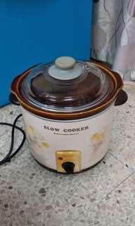 Slow Cooker 3.5L