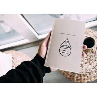 [PRE-ORDER] I Hope This Reaches Her In Time by r . h . Sin