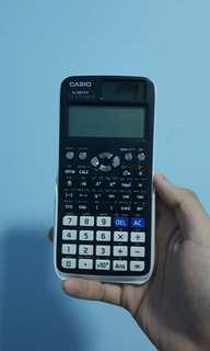 Casio ff-991EX CLASSWIZ Calculator