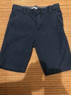 Toddler Blue Shorts