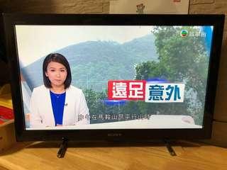 Sony 26吋電視