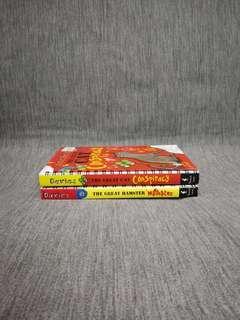 Katie Davis Books