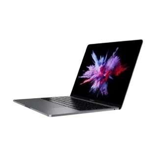 MacBook Pro MPXT2 [13 Inch/Retina/8GB RAM/ 256GB Kredit Mudah