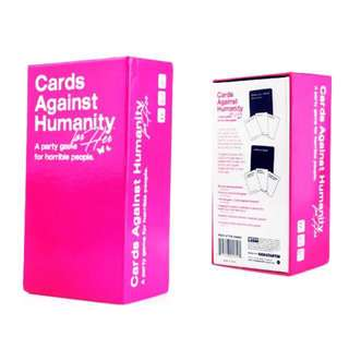 Cards Against Humanity For Her (optional: expansion)